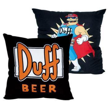 Duff Beer oreiller Duff Man 40 cm