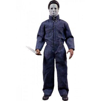 Halloween 4 : Le Retour de Michael Myers figurine 1/6 Michael Myers 30 cm