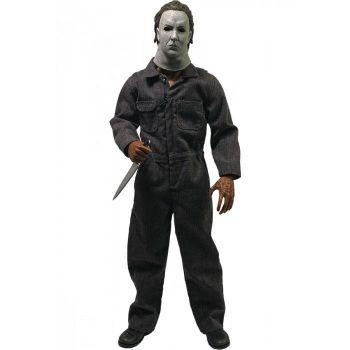 Halloween 5 : La Revanche de Michael Myers figurine 1/6 Michael Myers 30 cm