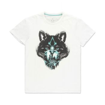 Assassin's Creed T-Shirt Wolf