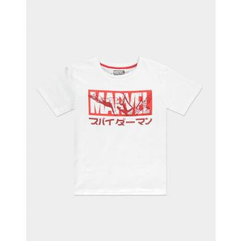 Spider-Man T-Shirt femme Japanese