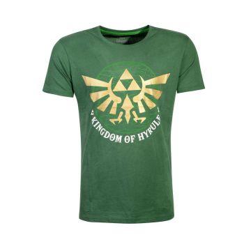 The Legend of Zelda T-Shirt Golden Hyrule