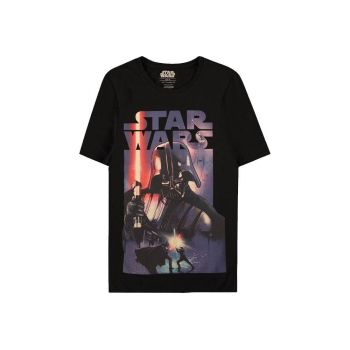 Star Wars T-Shirt Darth Vader Poster