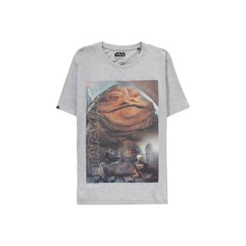 Star Wars T-Shirt Jabba The Hutt