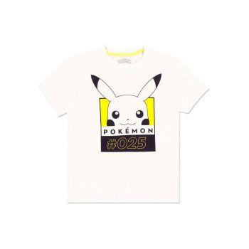Pokémon T-Shirt femme #025