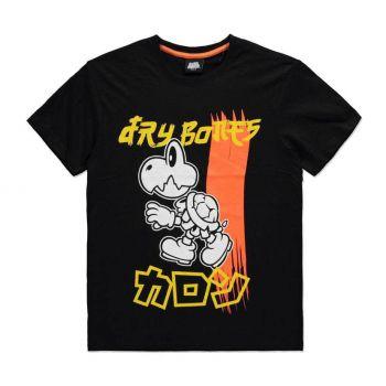Nintendo T-Shirt Dry Bones