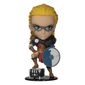 Assassin's Creed Valhalla Ubisoft Heroes Collection figurine Chibi Eivor Female 10 cm