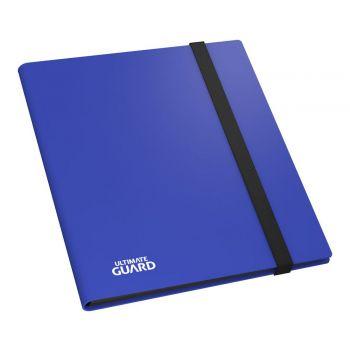 Ultimate Guard album portfolio A5 FlexXfolio Bleu