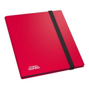 Ultimate Guard album portfolio A5 FlexXfolio Rouge