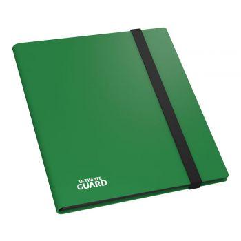 Ultimate Guard album portfolio A5 FlexXfolio Vert