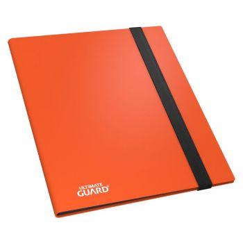 Ultimate Guard album portfolio A4 FlexXfolio Orange
