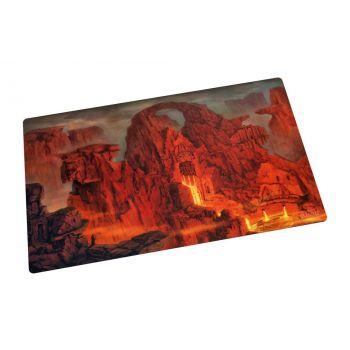 Ultimate Guard tapis de jeu Lands Edition II Montagne 61 x 35 cm