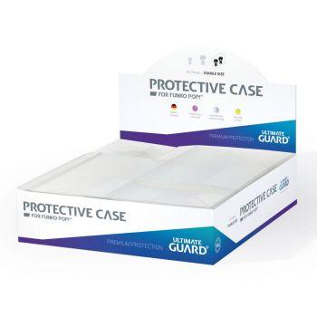 Ultimate Guard Protective Case boîtes de protection pour figurines Funko POP!™ Double Size (40)