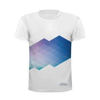Ultimate Guard T-Shirt Gradient
