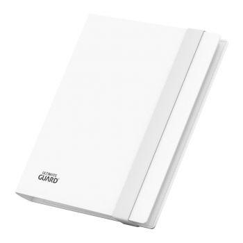 Ultimate Guard 2-Pocket Flexxfolio 20 Blanc