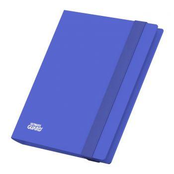 Ultimate Guard 2-Pocket Flexxfolio 20 Bleu