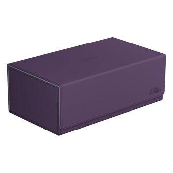 Ultimate Guard Arkhive™ 800+ taille standard XenoSkin™ Violet