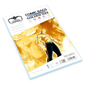 Ultimate Guard pochettes comics refermables (Golden Size) (100)