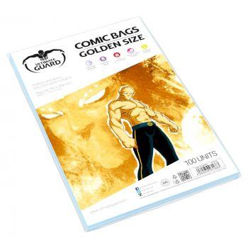 Ultimate Guard pochettes comics (Golden Size) (100)