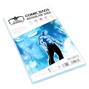Ultimate Guard pochettes comics (Regular Size) (100)