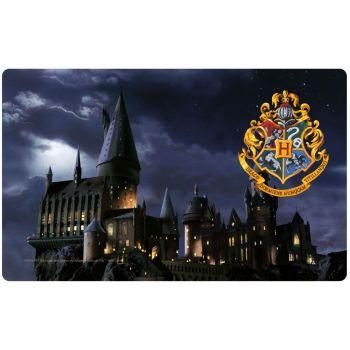 Harry Potter planche à découper Hogwarts