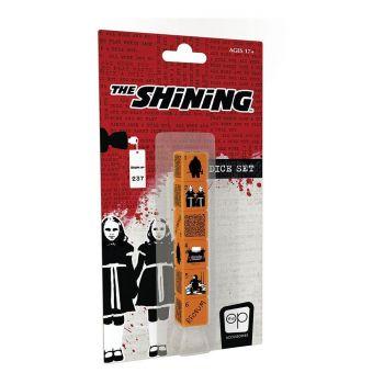 Shining pack dés 6D6 (6)