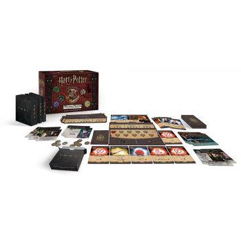 Harry Potter jeu de cartes Deck-Building Hogwarts Battle The Charms and Potions Expansion *ANGLAIS*