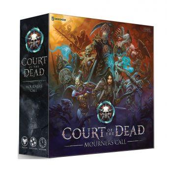 Court of the Dead jeu de figurines Mourners Call *ANGLAIS*