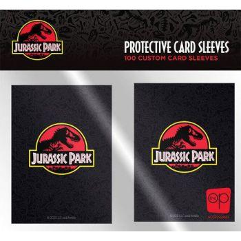 Jurassic Park pochettes Standard Size (100)