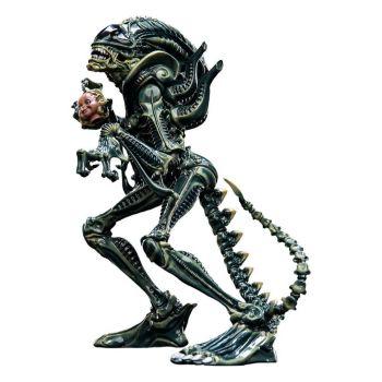 Aliens figurine Mini Epics Xenomorph Warrior Limited Edition 18 cm