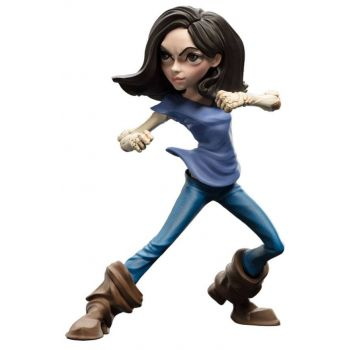Alita: Battle Angel figurine Mini Epics Alita Doll 11 cm