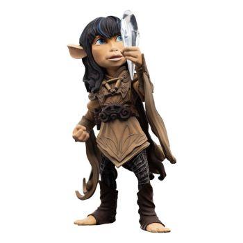 Dark Crystal figurine Mini Epics Jen The Gelfling 11 cm