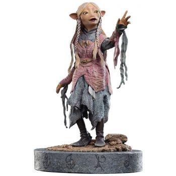 Dark Crystal : Le Temps de la résistance statuette 1/6 Brea The Gefling 19 cm