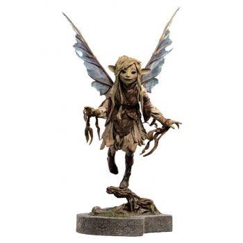 Dark Crystal : Le Temps de la résistance statuette 1/6 Deet The Gefling 30 cm
