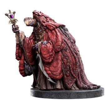 Dark Crystal : Le Temps de la résistance statuette 1/6 SkekSil the Chamberlain 30 cm