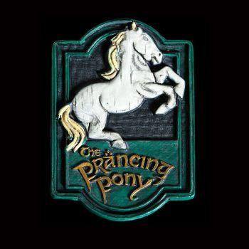 Le Seigneur des Anneaux aimant The Prancing Pony
