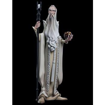 Le Seigneur des Anneaux figurine Mini Epics Saruman 17 cm