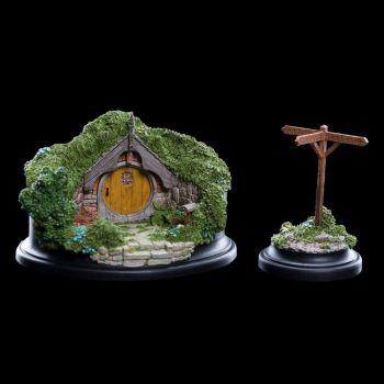 Le Hobbit Un voyage inattendu statuette 5 Hill Lane 9 cm