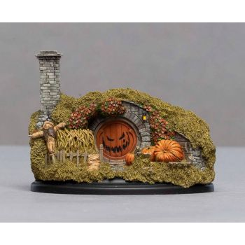Le Hobbit Un voyage inattendu statuette 16 Hill Lane Halloween Edition 11 cm