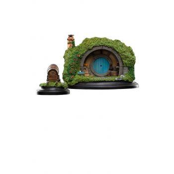 Le Hobbit Un voyage inattendu statuette 2A Hill Lane 11 cm