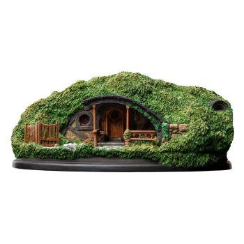 Le Hobbit statuette #39 Low Road 15 cm