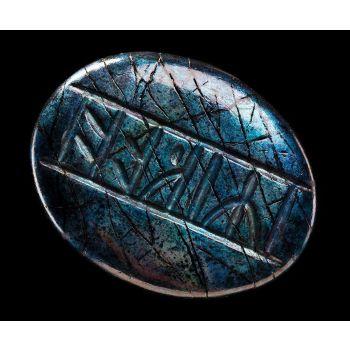 Le Hobbit La Désolation de Smaug réplique Kili's Rune Stone