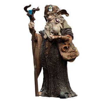 Le Hobbit figurine Mini Epics Radagast le Brun 16 cm