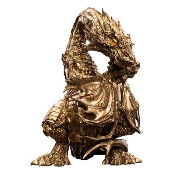 Le Hobbit figurine Mini Epics Smaug the Golden (Limited Edition) 29 cm