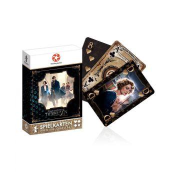 Les Animaux fantastiques jeux de cartes Number 1