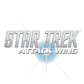 Star Trek Attack Wing Klingon Faction Pack Blood Oath