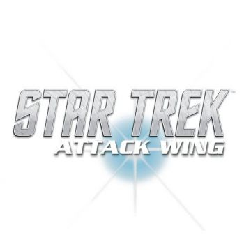 Star Trek Attack Wing Federation Faction Pack To Boldly Go...