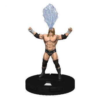 WWE HeroClix miniature Triple H