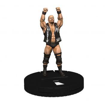 WWE HeroClix miniature Stone Cold Steve Austin