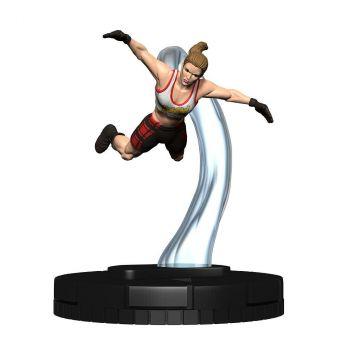 WWE HeroClix miniature Ronda Rousey